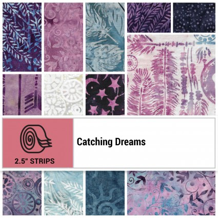 Catching Dreams - 2.5 Strips