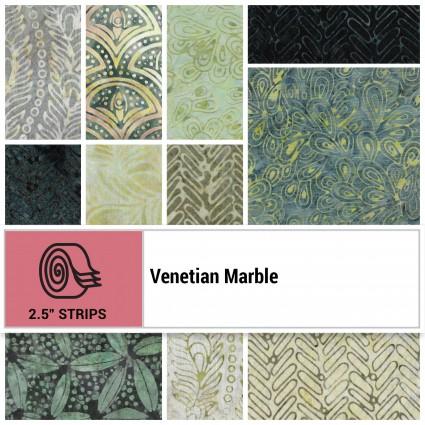 Venetian Marble  - Half Pack Strips