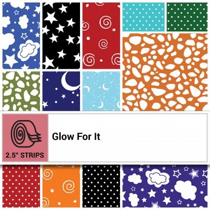 Glow for It 2.5 Strips