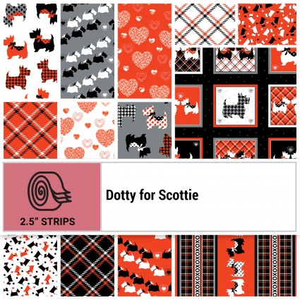 Dotty For Scottie