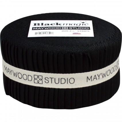 2 1/2 Strips Black Magic