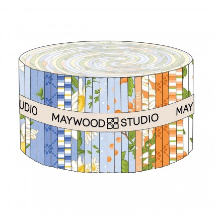 Maywood Studio Fresh as a Daisy Jellyroll