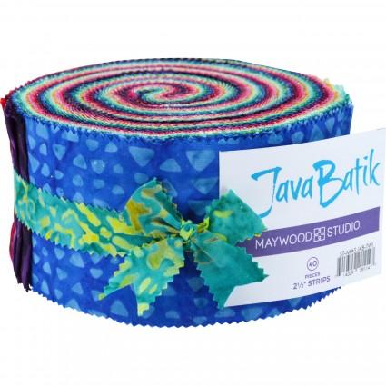 Java Batiks - Twilight