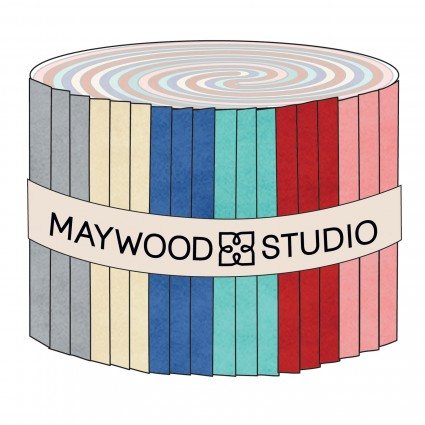 Strips Shadowplay Row x Row 2019<br/>Maywood Studio