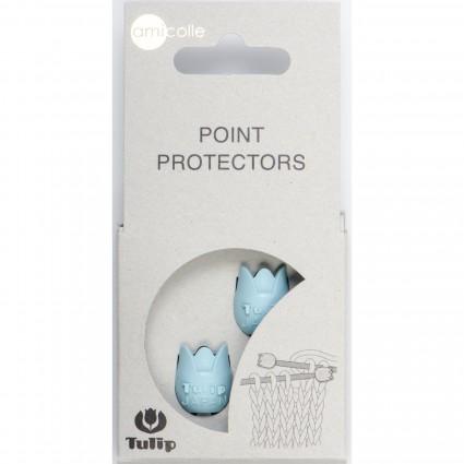 Point Protectors - Blue