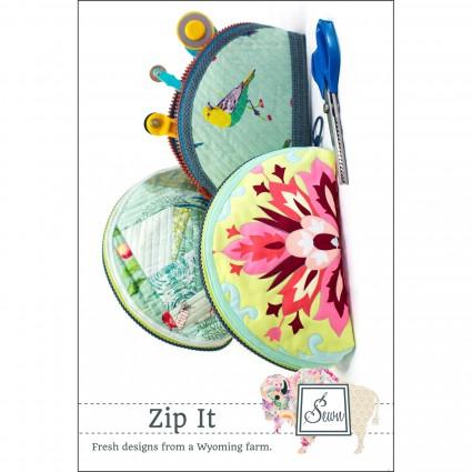 Zip It Pattern