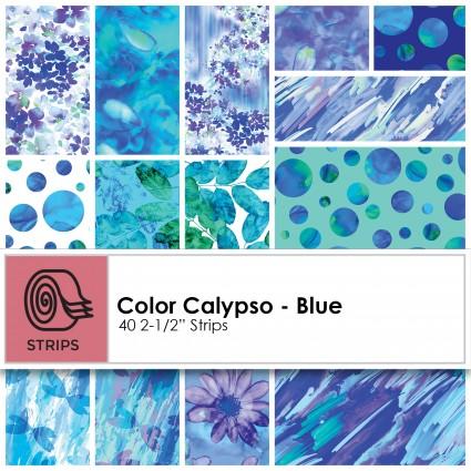 Color Calypso - Blue