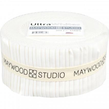 Maywood Ultra Whites 2 1/2 strips