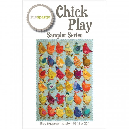 Chick Play Sampler Series