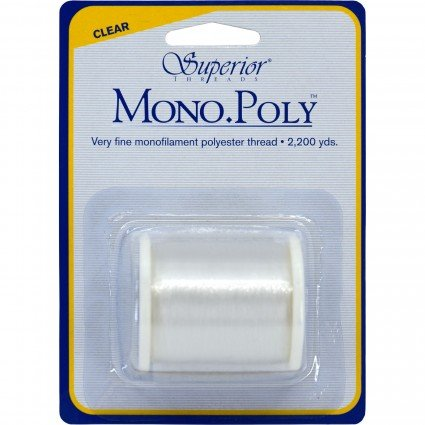 Superior Mono.Poly - Clear