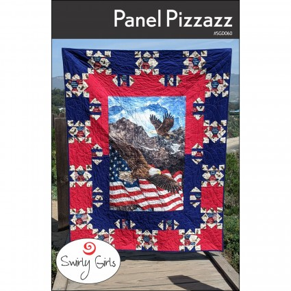 Panel Pizzazz