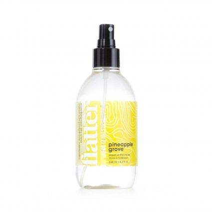 Flatter Spray - Pineapple Grove