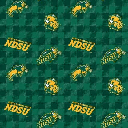 North Dakota State University Cotton