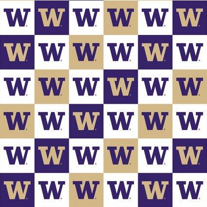 University of Washington WA1158