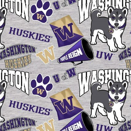 University of Washington  WA1164