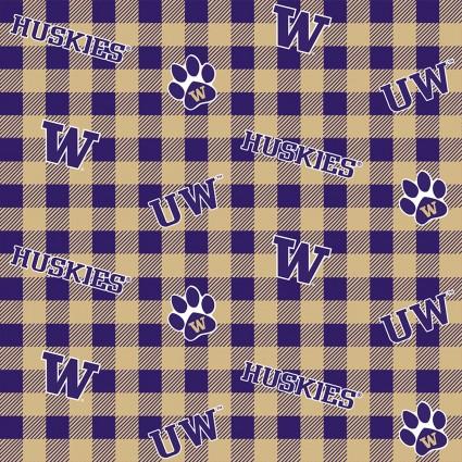 University of Washington - 1207