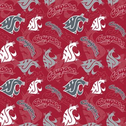 Washington State University toss