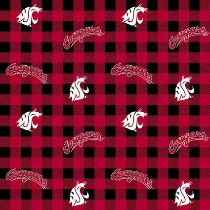 College Prints- Washington State