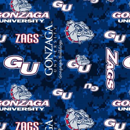 SYK 1122 Gonzaga University