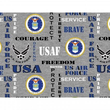 Air Force 1181-AF
