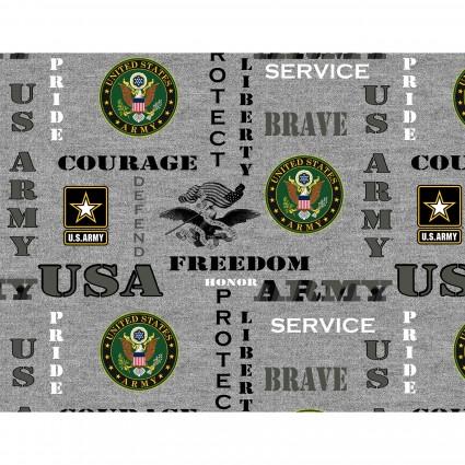Army - 1181-A