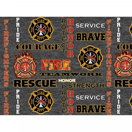Fire Fighters - FIRE FIGHTER-1181FF