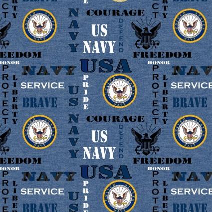 Navy - SYKMCP1181N