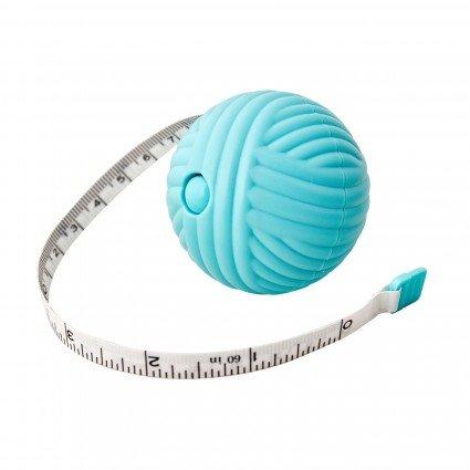 Yarn Ball Retractable Tape Measure