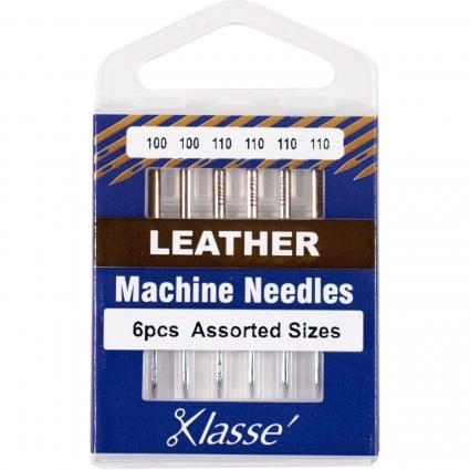 Klasse Leather Needles