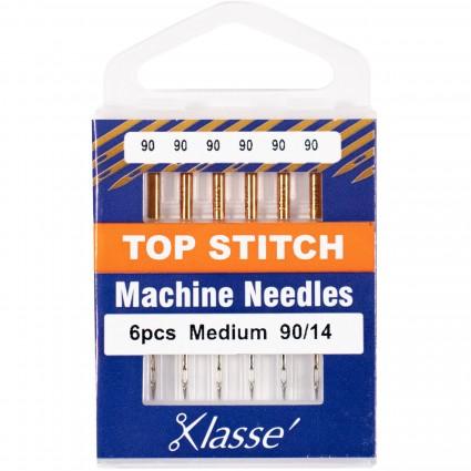 Klasse Topstitch Needles