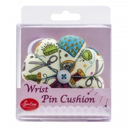 Large Wrist Pin Cushion