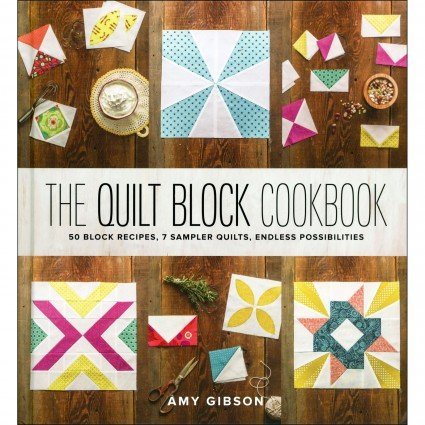 The Quilt Block Cookbook