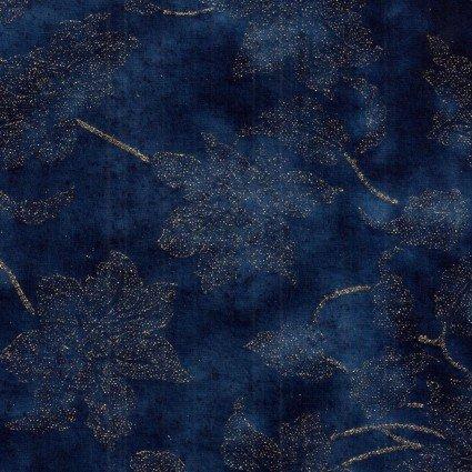 Moonlight Textures Flannel