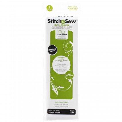 Stitch n Sew Tear-Away