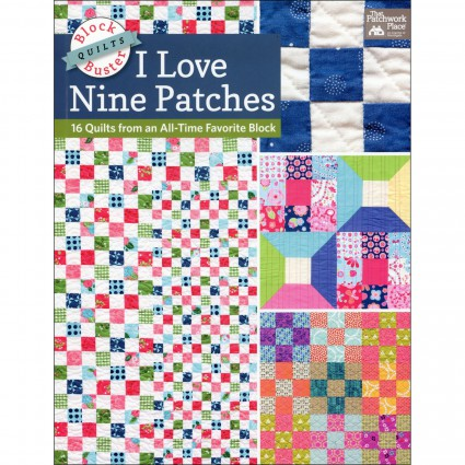 I Love Nine Patches