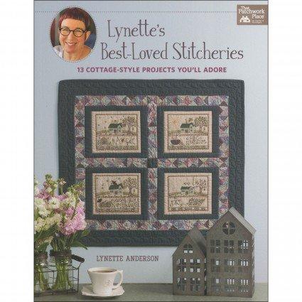 Lynette's Best Loved Stitcheries