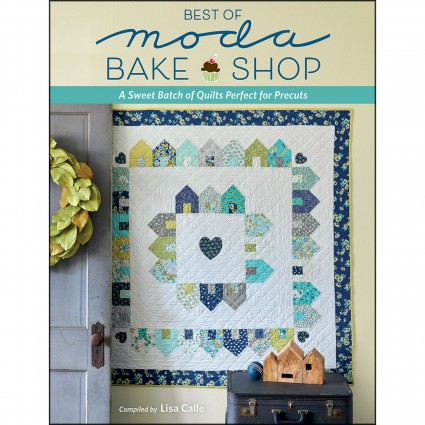 Best of Moda Bake Shop