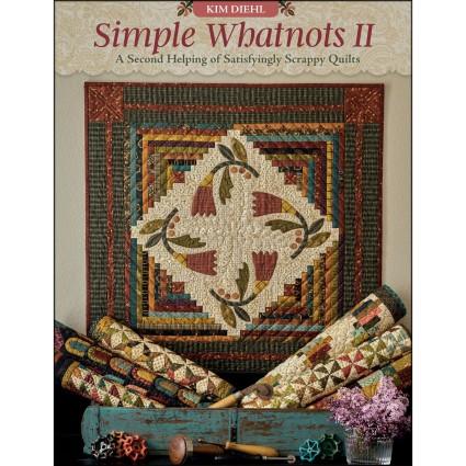 Simple Whatnots II