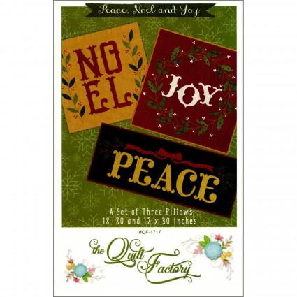 Peace Noel Joy