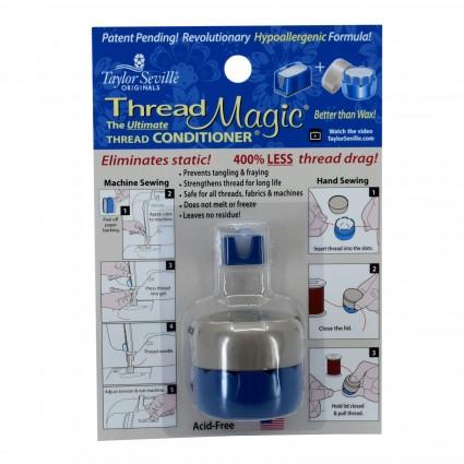 Thread Magic Round & Cube
