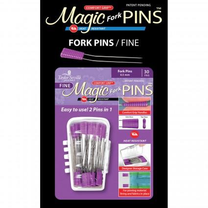 Magic Fork PINS / Fine