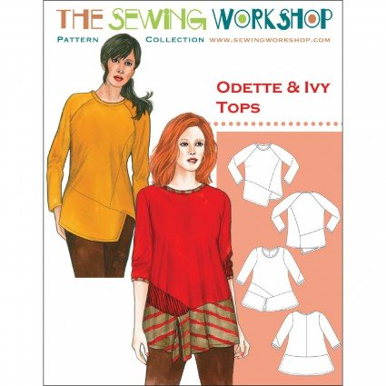 Odette & Ivy Tops