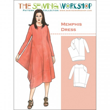 Memphis Dress