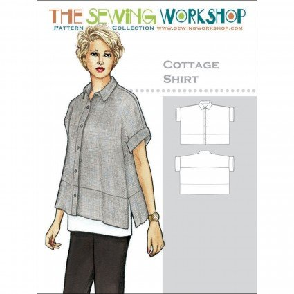 Sewing Garment Patterns
