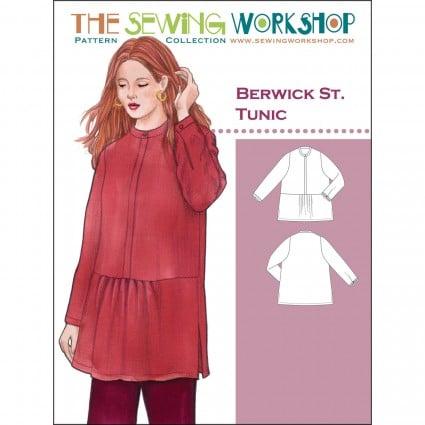 Berwick St