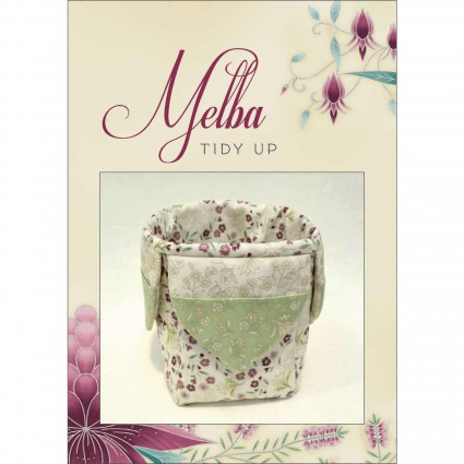 Melba Tidy Up Kit