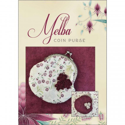 Melba Coin Purse Kit