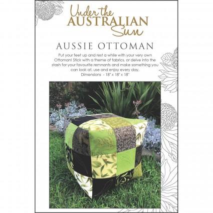 *Aussie Ottoman