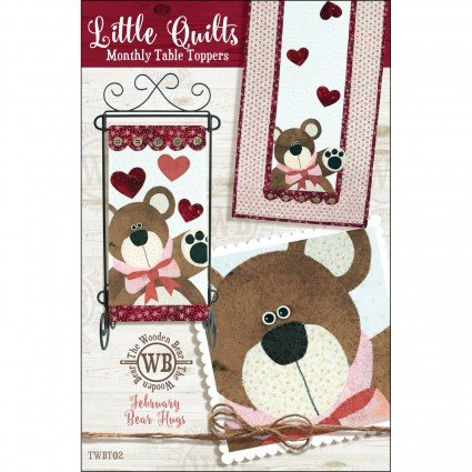Little Quilts February