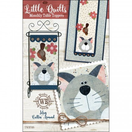 Little Quilts May